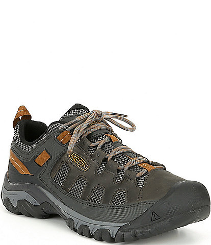 Keen Men's Targhee Vent Low Shoe