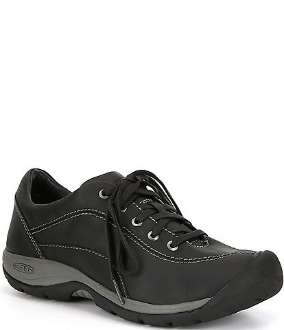 Keen Presidio II Oxford Sneakers