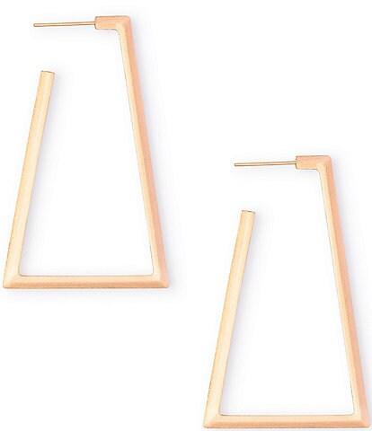 Kendra Scott Easton Hoop Earrings