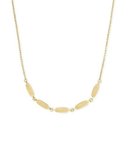 Kendra Scott Fern Collar Necklace
