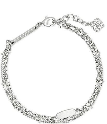 Kendra Scott Fern Multi Strand Bracelet
