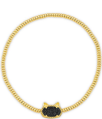 Kendra Scott Grayson Cat Stretch Bracelet