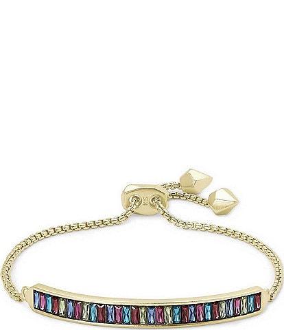 Kendra Scott Jack Delicate Gold Chain Bracelet