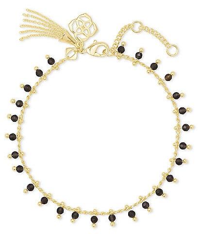 Kendra Scott Jenna Gold Delicate Bracelet