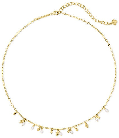 Kendra Scott Mollie Chocker Necklace