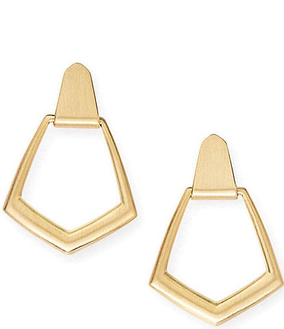Kendra Scott Paxton Hoop Earrings