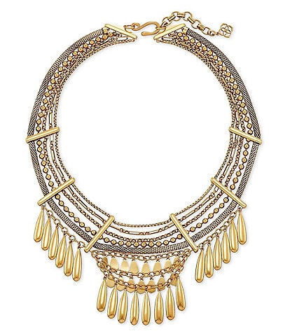 Kendra Scott Sydney Statement Necklace