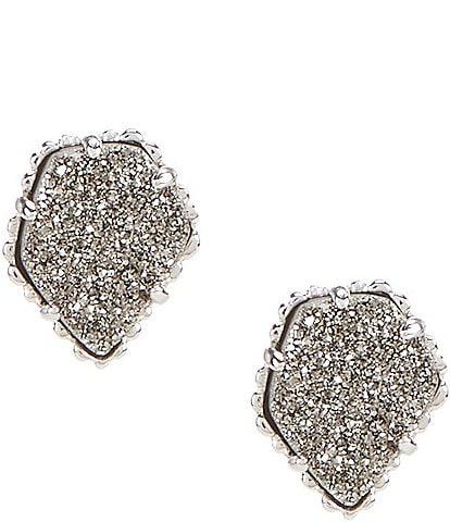 Kendra Scott Tessa Ivory Mother of Pearl Earrings