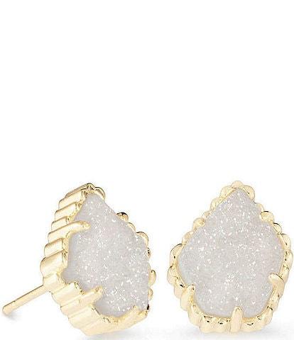 Kendra Scott Tessa Drusy Stud Earrings
