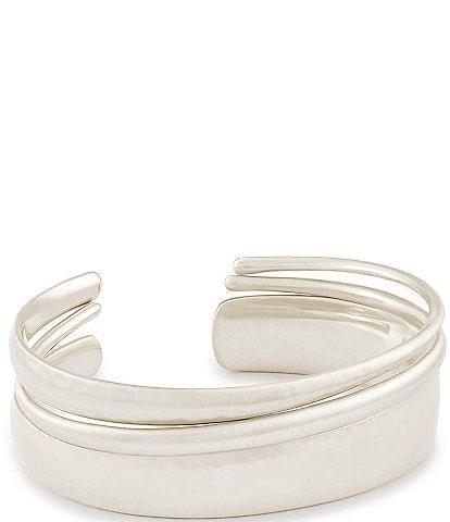 Kendra Scott Tiana Pinch Bracelet Set