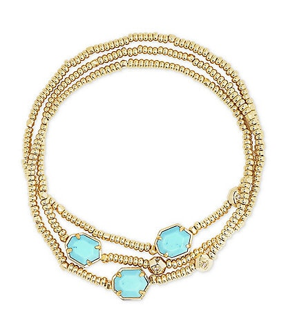 Kendra Scott Tomon Bracelet Set