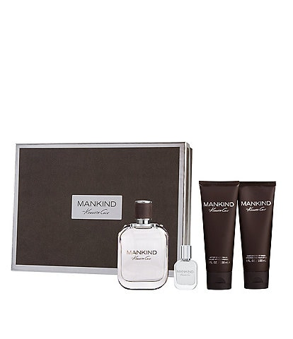 Kenneth Cole Mankind Set