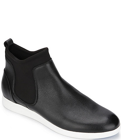 Kenneth Cole New York Men's Rocketpod Leather Boots