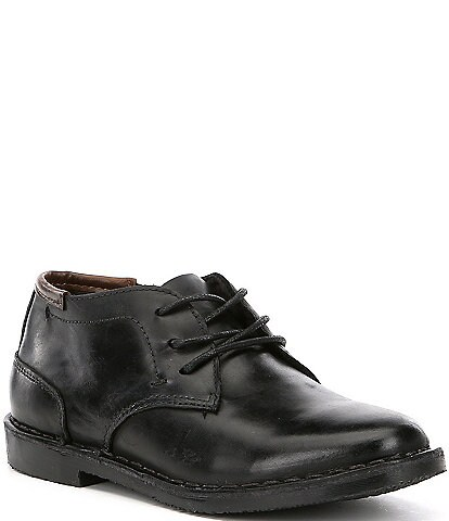Kenneth Cole New York Boys' Real Deal Chukka Boots (Toddler)