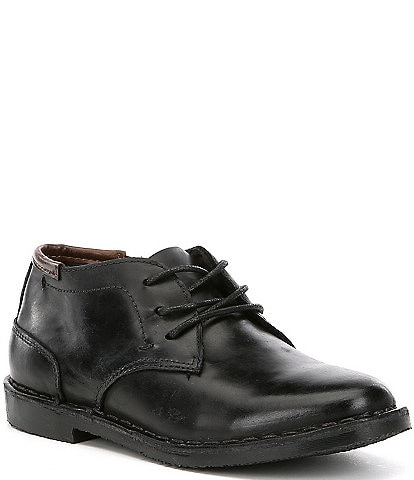 Kenneth Cole New York Boys' Real Deal Chukka Boots