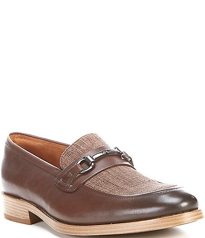 Kenneth Cole New York Men's Brock 2.0 Bit Loafers