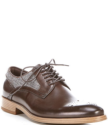 Kenneth Cole New York Men's Brock 2.0 Lace Up Shoes