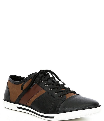 Kenneth Cole New York Men's Caden Low Lace-Up Sneakers