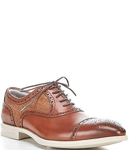 Kenneth Cole New York Men's Futurepod Lace Up Shoes
