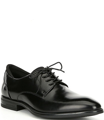Kenneth Cole New York Men's Futurepod Smooth Leather Oxford