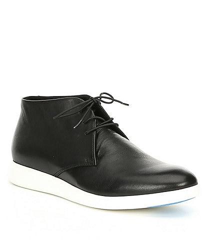 Kenneth Cole New York Men's Rocketpod Leather Sneaker