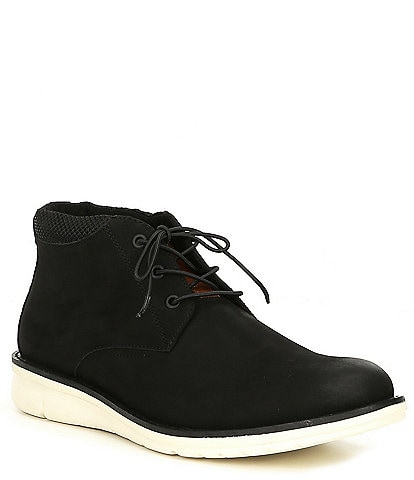 Kenneth Cole New York Men's Techno Chukka Boot