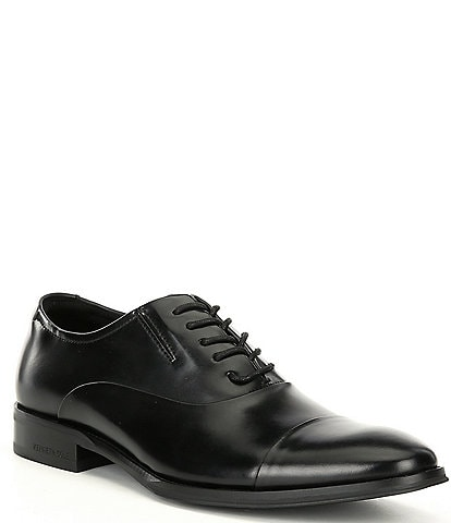Kenneth Cole New York Men's Tully Lace Up Dress Shoes