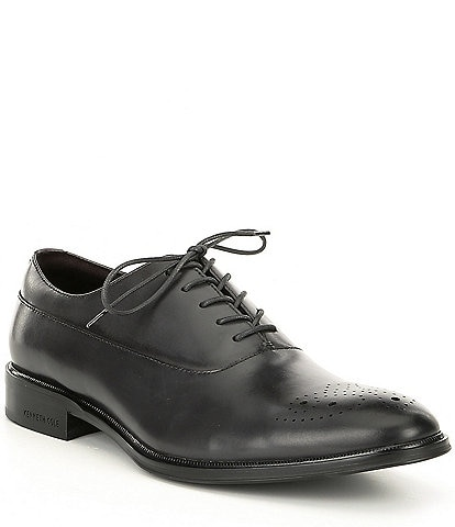 Kenneth Cole New York Men's Tully Lace Up