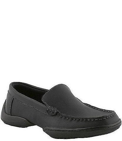 Kenneth Cole Reaction Boys' Driving Dime Dress Shoes Toddler
