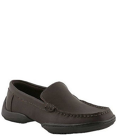 Kenneth Cole Reaction Boys' Driving Dime Dress Shoes (Toddler)