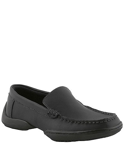 Kenneth Cole Reaction Boys' Driving Dime Dress Shoes