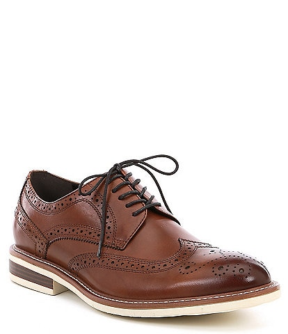 Kenneth Cole Reaction Men's Klay Flex Lace Up Wingtip
