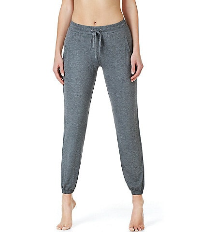 Kensie Jersey Jogger Sleep Pants