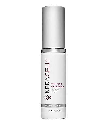 KERACELL Anti-Aging Facial Serum with MHCsc