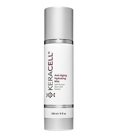 Keracell Anti-Aging Hydrating Mist with MHCsc™ Technology
