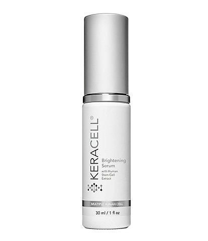 Keracell Brightening Serum with MHCsc™ Technology