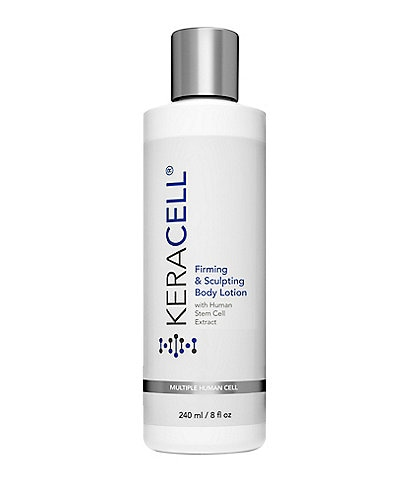 KERACELL® Firming & Sculpting Body Lotion with MHCsc™ Technology