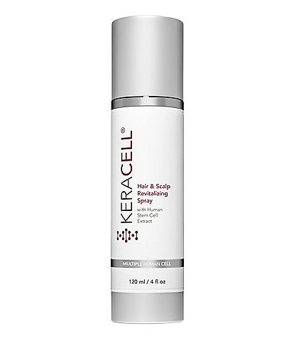 KERACELL Hair and Scalp Revitalizing Spray with MHCsc Technology