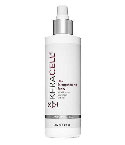 KERACELL Hair Strengthening Spray with MHCsc Technology