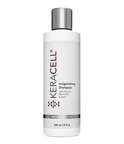KERACELL Invigorating Shampoo with MHCsc™ Technology