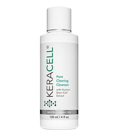 Keracell Pore Clearing Cleanser with MHCsc™ Technology
