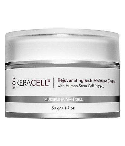 KERACELL Rejuvenating Rich Moisture Cream with MHCsc Technology