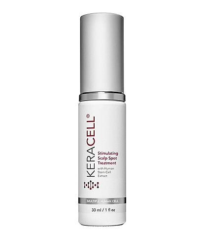 KERACELL Stimulating Scalp Spot Treatment with MHCsc™ Technology