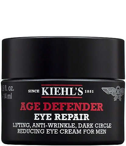 Kiehl's Since 1851 Age Defender Eye Repair for Men