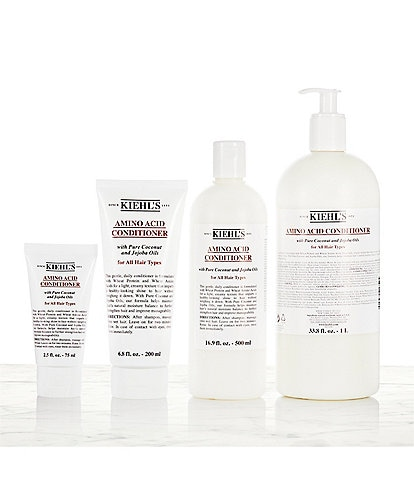 Kiehl's Since 1851 Amino Acid Conditioner