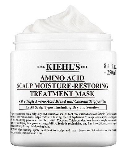 Kiehl's Since 1851 Amino Acid Moisture-Restoring Dry Scalp Treatment Mask