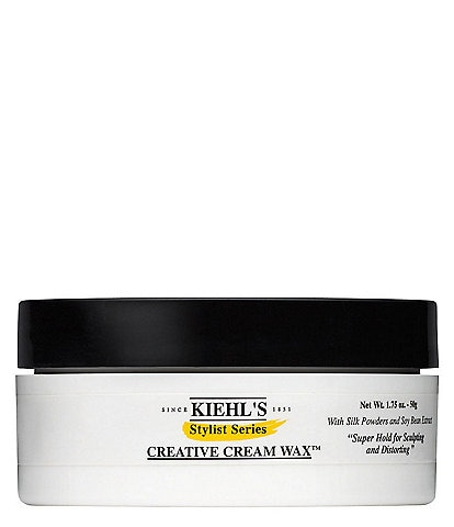 Kiehl's Since 1851 Creative Cream Wax and Hair Sculptor