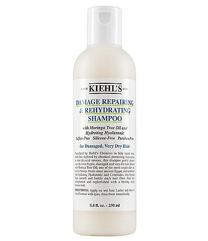Kiehl's Since 1851 Damage Repairing & Rehydrating Shampoo