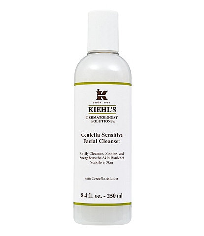 Kiehl's Since 1851 Dermatologist Solutions Centella Sensitive Facial Cleanser