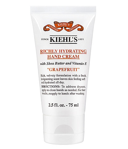 Kiehl's Since 1851 Grapefruit Hand Cream